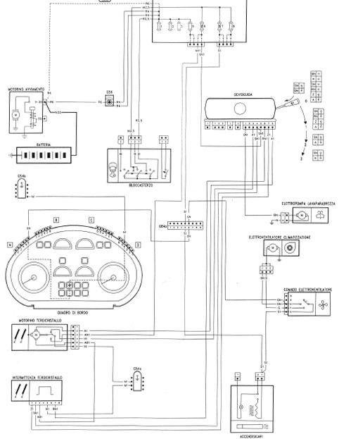 Schema Elettrico Per Tabellone Segnapunti : Schema elettrico in inglese la relazione tra le frequenze
