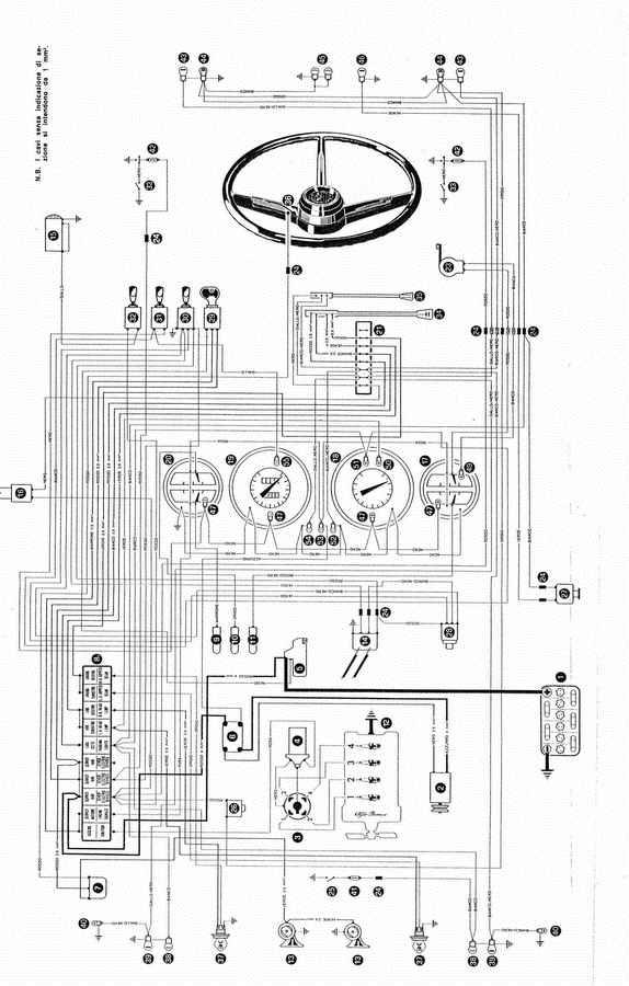 Schema Elettrico Fiat F Serie : Pin schema elettrico fiat f texte on pinterest